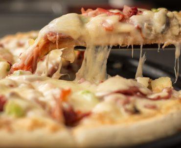 najlepsza pizza w rzeszowie